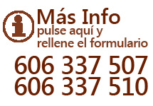 Solicite informaci�n sin compromiso
